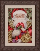 Mirabilia Designs Cross Stitch Kits