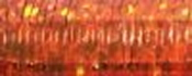 Kreinik Metallics Very Fine Braid 027L Orangeruptis thread, embroidery, counted cross stitch