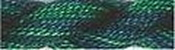 Caron Collection Waterlilies Pine Forest 12 ply silk embroidery thread