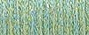 Kreinik Metallics Very Fine Braid 9194 Star-Green thread, embroidery, counted cross stitch