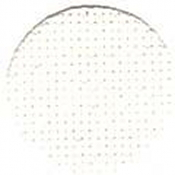 Wichelt Imports Permin Aida premium Fabric - 16 count White, counted cross stitch, needlework