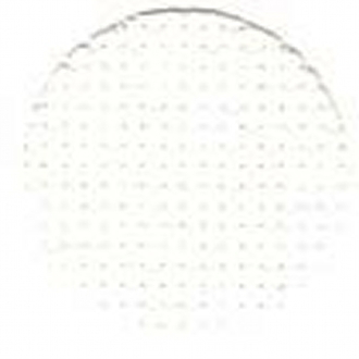 Wichelt Imports Permin Aida premium Fabric - 14 count White, counted cross stitch, needlework