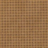 Mill Hill 14 count Antique Brown Perforated Paper 9 inches by 12 inches, counted cross stitch, scrapbooking, crafts