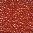 Mill Hill Glass Seed Beads 00165 Christmas Red