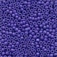 Mill Hill Glass Seed Beads 02069 Crayon Purple