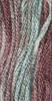 The Gentle Art Sampler threads - Creekbed 5 yard skein, embroidery, counted cross stitch