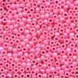 Mill Hill seed beads frosted peppermint