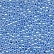 Mill Hill Glass Seed Beads 02007 Satin Blue
