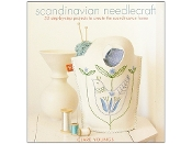 Scandinavian Needlecraft - Clare Youngs - Cico Books