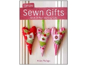 Simple Sewn Gifts craft book