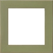 Mill Hill Wooden Frame GBFRM12 - Olive