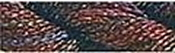 Caron Collection Waterlilies Espresso 12 ply silk embroidery thread