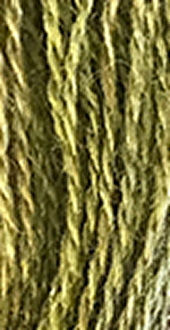The Gentle Art Simply Wool Threads - Piney Woods 7082W, 10 yard skein, needlework, embroidery, counted cross stitch