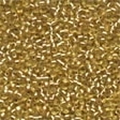 Mill Hill Petite Glass Seed Beads 42011 Victorian Gold