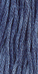 The Gentle Art Sampler Threads - Blue Jay 5 yard skein