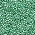 Mill Hill Magnifica Glass Seed Beads 10030 Ice Green