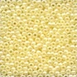 Mill Hill Glass Seed Beads 02001 Pearl