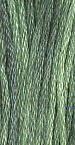 The Gentle Art Sampler Threads - Mistletoe 0113 5 yard skein embroidery needlework thread