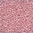 Mill Hill Glass Seed Beads 02004 Tea Rose